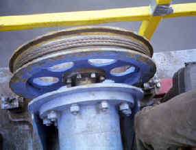 The MC-2000 cable propulsion system