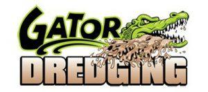 gator-dredging